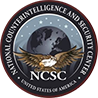Small NCSC Seal