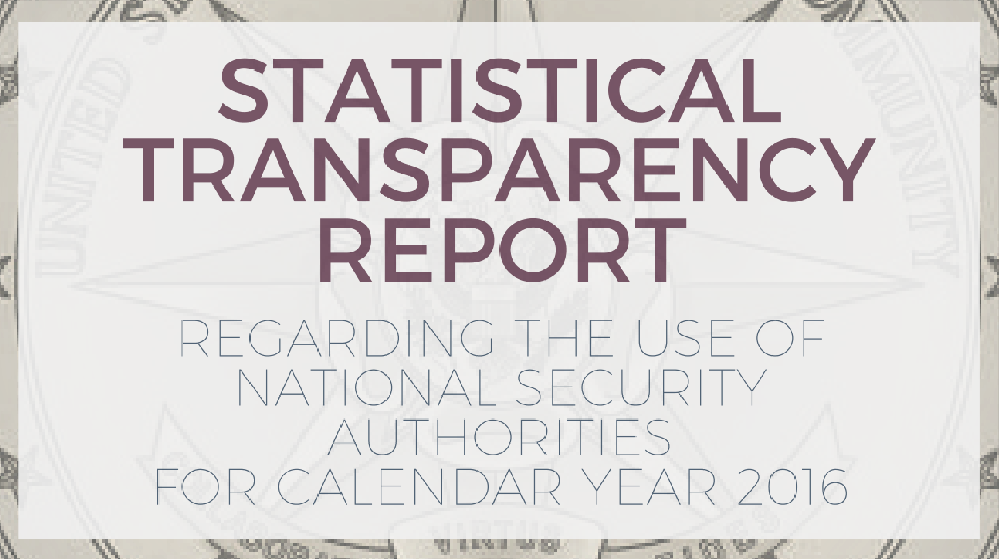 ic transparency report cy2016 banner