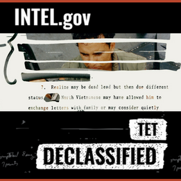 Declassified Tet Offensive Documents