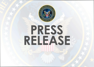 Joint Statement from the ODNI, DOJ, FBI and DHS: Combating Foreign Influence in U.S. Elections