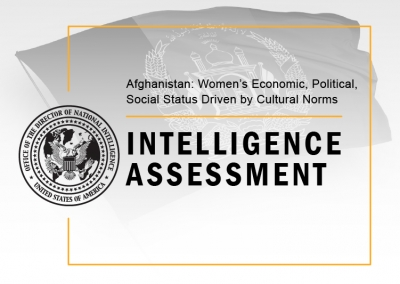 Unclassified Assessment of Conditions of Women in Afghanistan