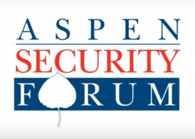 NCTC Director Provides Assessment at Aspen Security Forum