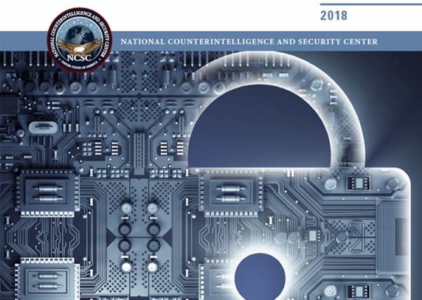 2018 Foreign Economic Espionage in Cyberspace