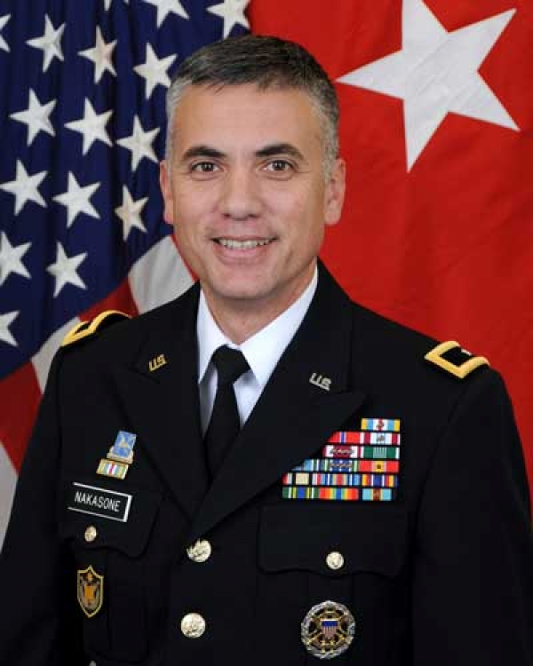 DNI Coats Statement on Senate Confirmation of Lt. Gen. Paul M. Nakasone, USA, as Commander, U.S. Cyber Command; Director, National Security Agency/Chief, Central Security Service