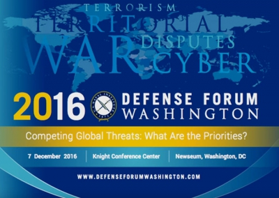 Defense Forum Washington