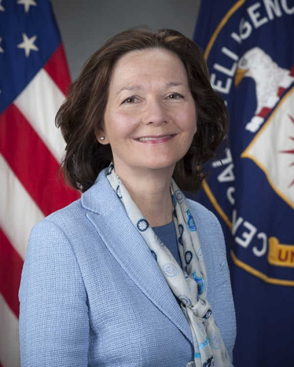DNI Coats Statement on Senate Confirmation of Gina Haspel as CIA Director