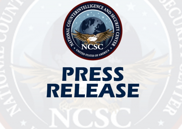 "NCSC Unveils ""Wall of Spies Experience"" Museum"