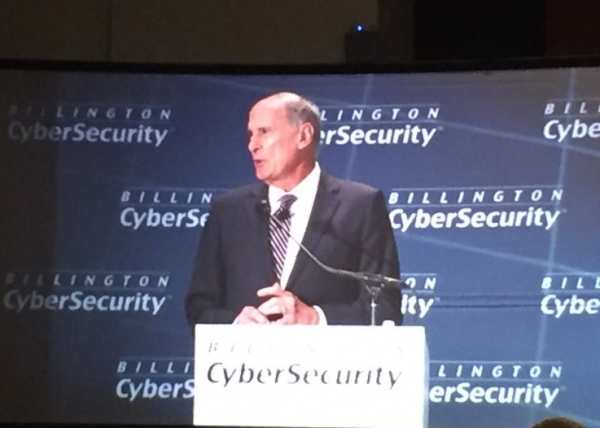 Remarks as delivered by The Honorable Dan Coats Director of National Intelligence - Billington Cybersecurity Summit