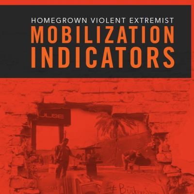 Homegrown Violent Extremist Mobilization Indicators