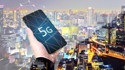 Partnerships Crucial to Advancing U.S. 5G, Beating China, Feds Say